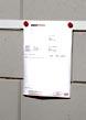 Zelfklevend metaalband 35 mm x 5 mtr.