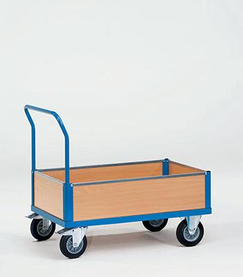 Fetra bakwagen, 2561