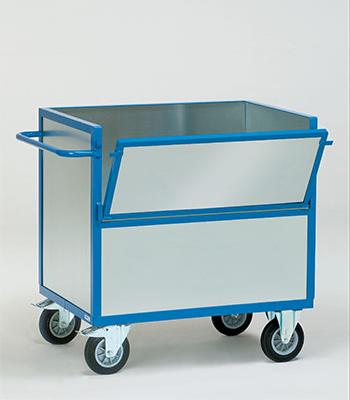 Fetra bakwagen 2822