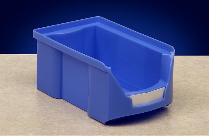 Futura-stapelbak FA 5 blauw